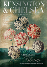 The Kensington & Chelsea Magazine May 2013 Cover thumb