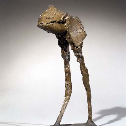 Bird (1966), Bronze, Ed.5 of 7 FCR173 (CR148) h.41cm